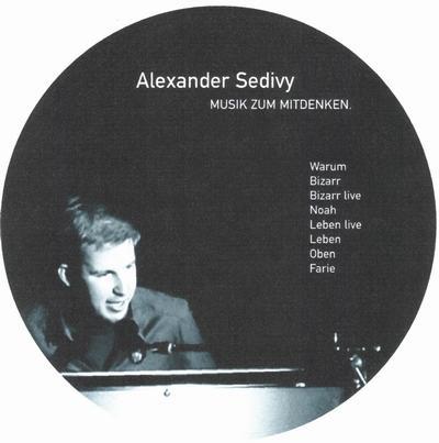 musik zum mitdenken_cd_sedivy