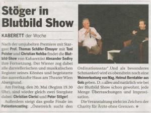Sportzeitung Mai 2011