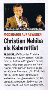 TV Media Februar 2009