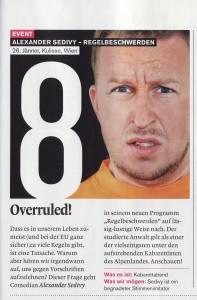 seitenblicke magazin 120126