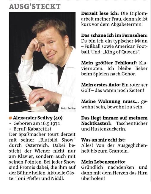 Bezirkszeitung Maerz 2013