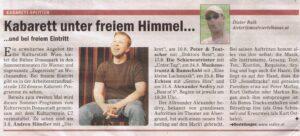 MostviertlerBasar Juli 2007
