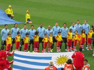 Uruguay Hymne