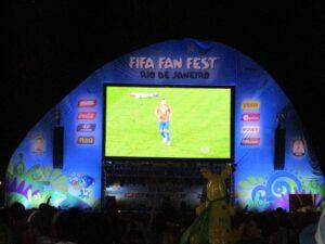 Fan Fest Rio