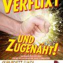 "Kabarett Simpl ""Verflixt und Zugenäht!"""